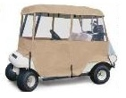 Golf Cart Covers and Seat Covers
